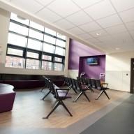 Medi Centre GF Waiting Area