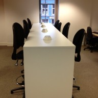 Yorkshire Housing - Dyson Chambers Bench Desking (2)