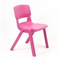 PosturaPlus EN6 Pink Candy-Display