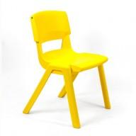 PosturaPlus EN6 Sun Yellow-Display