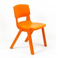 PosturaPlus EN6 Tangerine Fizz-Display