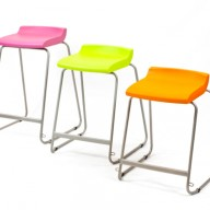 PosturaPlus Stool All Sizes-Display