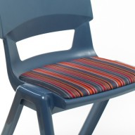 Upholstered Seat Pad 5-display