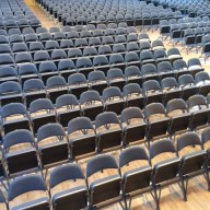 Middlesbrough Town Hall Loose Audience Seating (1)