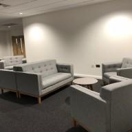 Slimming World - Headquarters -Alfreton, Derbyshire, DE55 4RF - Richardsons Office Furniture - Space Planning & Design2