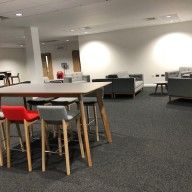 Slimming World - Headquarters -Alfreton, Derbyshire, DE55 4RF - Richardsons Office Furniture - Space Planning & Design3
