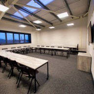 Appris Charity Limited - Engineering Training Centre - BTAL House, Laisterdyke, Bradford, BD4 8AT - Richardson's Office Furniture