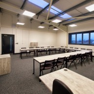 Appris Charity Limited - Engineering Training Centre -BTAL House, Laisterdyke, Bradford, BD4 8AT - Richardson's Office Furniture