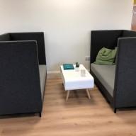 Emerald Group - Howard House, Wagon Ln, Bingley BD16 1WA - Richardsons Office Furniture - Space Planning & Design311