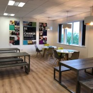 Emerald Group - Howard House, Wagon Ln, Bingley BD16 1WA - Richardsons Office Furniture - Space Planning & Design32