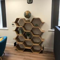 Emerald Group - Howard House, Wagon Ln, Bingley BD16 1WA - Richardsons Office Furniture - Space Planning & Design38