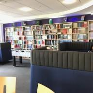 Emerald Group - Howard House, Wagon Ln, Bingley BD16 1WA - Richardsons Office Furniture - Space Planning & Design5