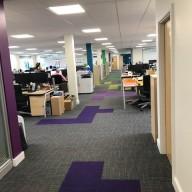 Emerald Group - Howard House, Wagon Ln, Bingley BD16 1WA - Richardsons Office Furniture - Space Planning & Design7