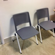 Farrow Medical Centre - Richardson's Office Furniture
