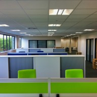 Quantum Pharmaceutical - Hobson Industrial Estate, Hobson, Newcastle upon Tyne NE16 6EA - Richardsons Office Furniture - space Planning & Design - Interior Fit Out