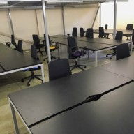 RAF Leeming - Richardsons Office Furniture - Space Planning & Design