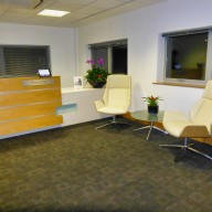 Rural Offices LLP - Building 5, Carrwood Park Selby Road, Swillington Common, Leeds, West Yorkshire, LS15 4LG