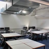Sheffield College Granville Road Sheffield S2 2RL South Yorkshire Richardsons Office Furniture Space Planning & Design1