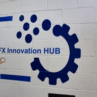 RAF Leeming - Innovation Hub - Rapid Capability Office (RCO) - Northallerton DL7 9NJ - Richardsons Office Furniture & Free Space Planning & Design17
