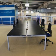 RAF Leeming - Innovation Hub - Rapid Capability Office (RCO) - Northallerton DL7 9NJ - Richardsons Office Furniture & Free Space Planning & Design19