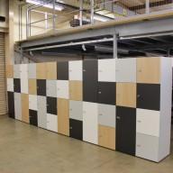 RAF Leeming - Innovation Hub - Rapid Capability Office (RCO) - Northallerton DL7 9NJ - Richardsons Office Furniture & Free Space Planning & Design2