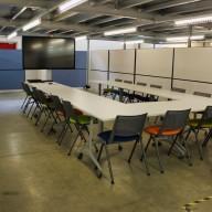 RAF Leeming - Innovation Hub - Rapid Capability Office (RCO) - Northallerton DL7 9NJ - Richardsons Office Furniture & Free Space Planning & Design25