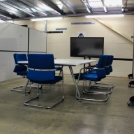 RAF Leeming - Innovation Hub - Rapid Capability Office (RCO) - Northallerton DL7 9NJ - Richardsons Office Furniture & Free Space Planning & Design30