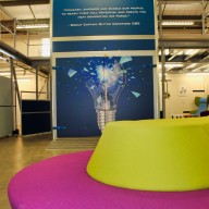 RAF Leeming - Innovation Hub - Rapid Capability Office (RCO) - Northallerton DL7 9NJ - Richardsons Office Furniture & Free Space Planning & Design39