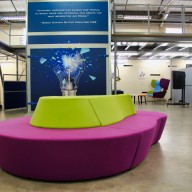 RAF Leeming - Innovation Hub - Rapid Capability Office (RCO) - Northallerton DL7 9NJ - Richardsons Office Furniture & Free Space Planning & Design40