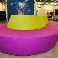 RAF Leeming - Innovation Hub - Rapid Capability Office (RCO) - Northallerton DL7 9NJ - Richardsons Office Furniture & Free Space Planning & Design42