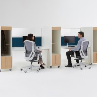 Richardsons - Social Distancing Office Furniture - Covid - 19 - Coronavirus16