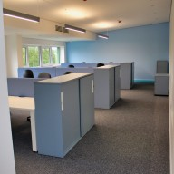 Cammax Limited - Unit 2A, Willowbridge Way, Castleford WF10 5NP - Richardsons Office Furniture1
