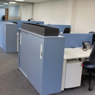 Cammax Limited - Unit 2A, Willowbridge Way, Castleford WF10 5NP - Richardsons Office Furniture19