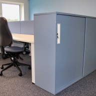 Cammax Limited - Unit 2A, Willowbridge Way, Castleford WF10 5NP - Richardsons Office Furniture4