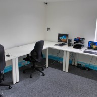 Cammax Limited - Unit 2A, Willowbridge Way, Castleford WF10 5NP - Richardsons Office Furniture5
