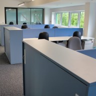 Cammax Limited - Unit 2A, Willowbridge Way, Castleford WF10 5NP - Richardsons Office Furniture6