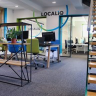 LOCALiQ - Telegraph & Argus 2 OFfices - Bradford - Richardsons Office Furniture12