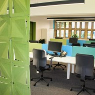 LOCALiQ - Telegraph & Argus 2 OFfices - Bradford - Richardsons Office Furniture17