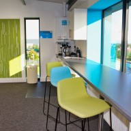 LOCALiQ - Telegraph & Argus 2 OFfices - Bradford - Richardsons Office Furniture24