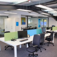 LOCALiQ - Telegraph & Argus 2 OFfices - Bradford - Richardsons Office Furniture26