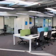 LOCALiQ - Telegraph & Argus 2 OFfices - Bradford - Richardsons Office Furniture27