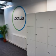 LOCALiQ - Telegraph & Argus 2 OFfices - Bradford - Richardsons Office Furniture37