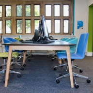 LOCALiQ - Telegraph & Argus 2 OFfices - Bradford - Richardsons Office Furniture4