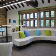 LOCALiQ - Telegraph & Argus 2 OFfices - Bradford - Richardsons Office Furniture40