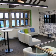 LOCALiQ - Telegraph & Argus 2 OFfices - Bradford - Richardsons Office Furniture42