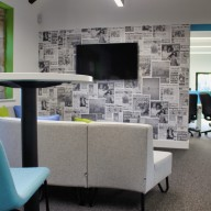 LOCALiQ - Telegraph & Argus 2 OFfices - Bradford - Richardsons Office Furniture44