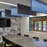 LOCALiQ - Telegraph & Argus 2 OFfices - Bradford - Richardsons Office Furniture45