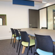 LOCALiQ - Telegraph & Argus 2 OFfices - Bradford - Richardsons Office Furniture48