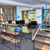 LOCALiQ - Telegraph & Argus 2 OFfices - Bradford - Richardsons Office Furniture5