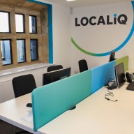 LOCALiQ - Telegraph & Argus 2 OFfices - Bradford - Richardsons Office Furniture50